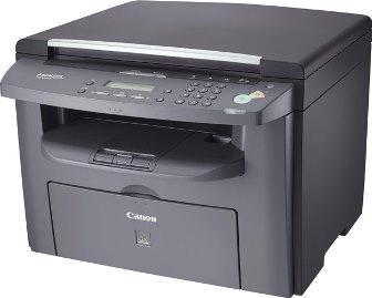 скачать драйвер на принтер Canon 4018 - фото 5