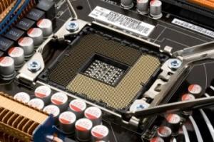 Сокет процессора, их виды и различия.