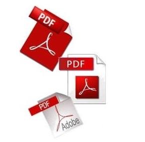 Как конвертировать в PDF