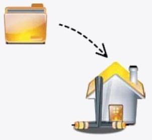 Передача файлов по сети
