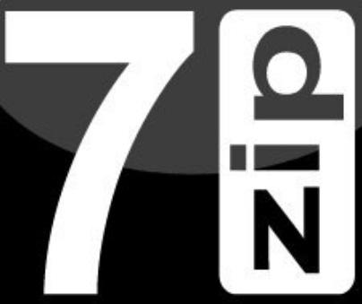Бесплатный архиватор 7-zip