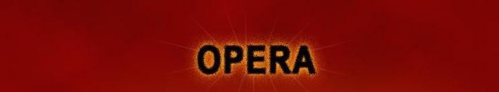 возможности opera