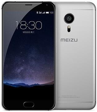 характеристики Meizu Pro 5