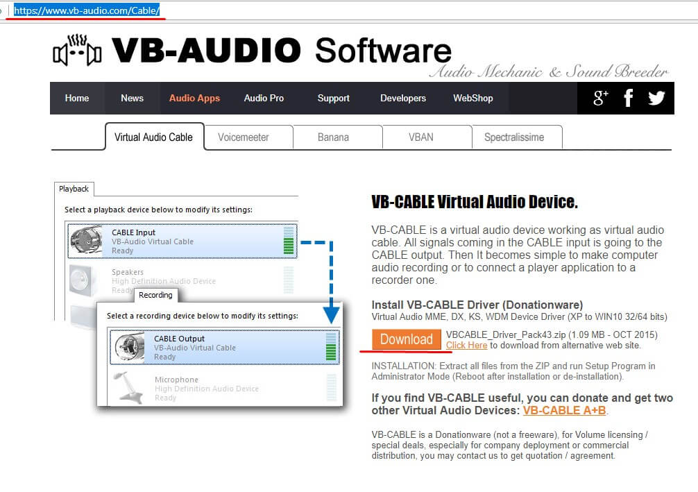 vb-audio