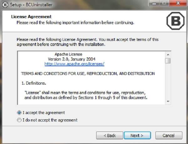 пакетное удаление программ windows