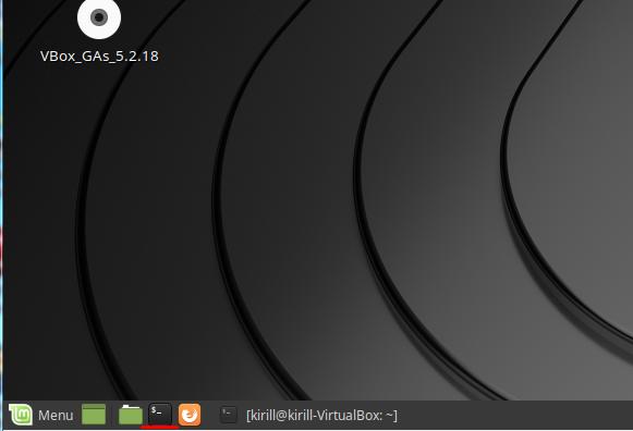Linux mint добавление пользователя через консоль